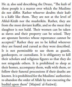 Avicenna v Ibn Taymiyyah 6